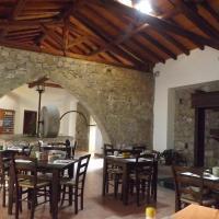 Albergo Diffuso Borgo Gallodoro, hotel a Letoianni