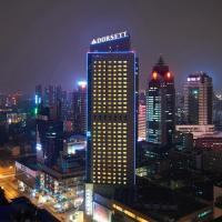 Dorsett Chengdu, hotel in Chengdu