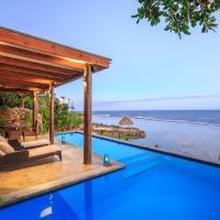 Savasi Island Resort, hotel in Savusavu