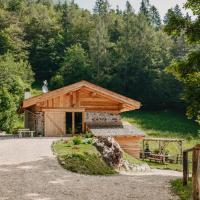 Odomi Maso nel Bosco, hotel a Sant'Orsola Terme