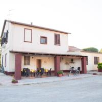 Bed And Breakfast Nonna Pia, hotel near Alghero Airport - AHO, Fertilia