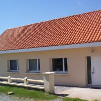 Wonderful Holiday Home in Audinghen with Garden