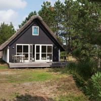Holiday home Rømø XXVII, hotel i Vesterhede