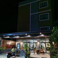 Araya Surin, hotel in Surin Beach