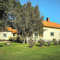 Holiday home UDDEVALLA VI, hotell i Fossen