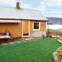One-Bedroom Holiday home in Vistdal