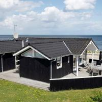 Three-Bedroom Holiday home in Sæby 7