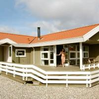 Two-Bedroom Holiday home in Kalundborg 2