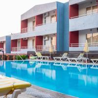 Lisa Hotel, hotel in Ialysos