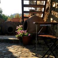 Maritsa Lodge, hotel in Kakopetria