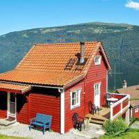 Two-Bedroom Holiday home in Utvik 1