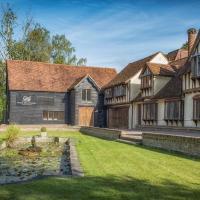 Great Hallingbury Manor, hotel in Bishops Stortford