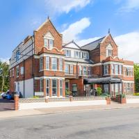 Arona Guest Hotel, hotel in Great Yarmouth