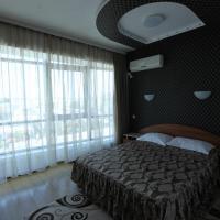 Motel Nordiana, hotel in Mangalia