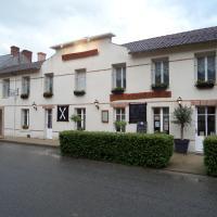 La Margot'ine, hotell sihtkohas Montrieux-en-Sologne