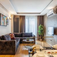 Norah Suites Hotel İstanbul