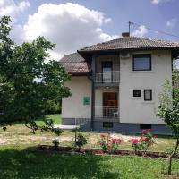 Villa Orchard Garden, hotel near Sarajevo International Airport - SJJ, Sarajevo