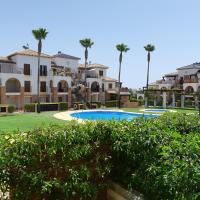 Al Andalus Casa Lulu, hotel en Media Legua