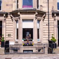 The Bonham, hotel in Edinburgh
