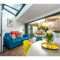 Pass the Keys - Modern & Stylish Garden Home in Islington