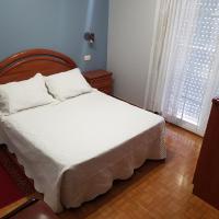 Rincón Do Demo, hotel in Nigrán