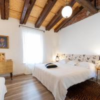 Casa Morgana, hotel in Cividale del Friuli