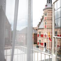 Hotel De Kroon Gennep