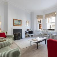 Charming 1-bed Apt in the heart of Chelsea