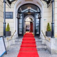 Commodore Hotel, hotel in Cobh