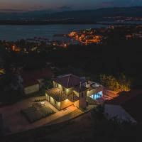 Holiday home - Healthy house OTOK KRK, hotel in Klimno