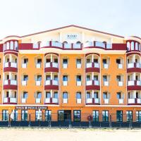 Mansio Residence & Hotel, hotel in zona Aeroporto di Cagliari-Elmas - CAG, Elmas