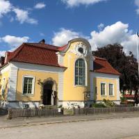Hotell Humbla, hotell i Sölvesborg