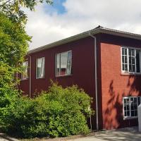 Selfoss Hostel, hótel á Selfossi