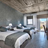 Cozy Rooms Hotel, hotel in Sliema