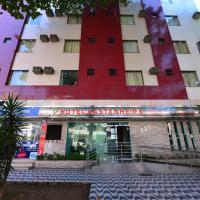 Hotel Castanheira, отель в городе Ипатинга