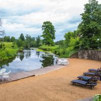 Вишневый Сад, отель в Бабкино