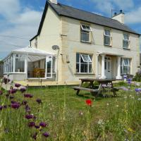 Taldrwst Farmhouse, hotel in Dwyran
