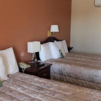 Complexe Hotelier Pelchat