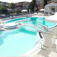 Kalimera Apartments, hotel in Kassiopi
