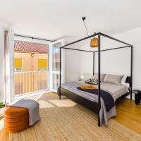 Maris Rooms