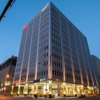 Homewood Suites- Denver Downtown Convention Center