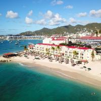 Simpson Bay Resort Marina & Spa, hotel in Simpson Bay