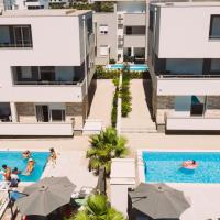 Apartments & Rooms Danivan Pool Villas