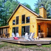 Camp Pinemere Home