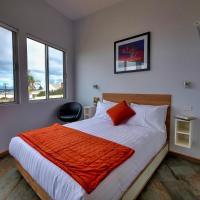 Cloudscape Apartment No 2, hotel em Kingscote