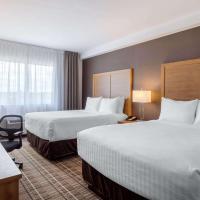 Quality Hotel, hotel em Clarenville