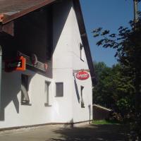 Pension Baron, hotel in Vrchlabí
