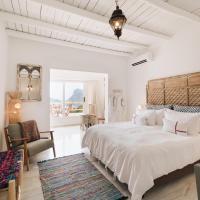 Petunia Ibiza, hotel a Cala Vadella