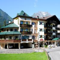 Hotel Pramstraller, Hotel in Mayrhofen