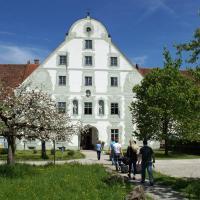 Zentrum für Umwelt und Kultur, Hotel in Benediktbeuern